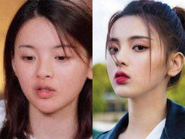 Thôn nữ 21 tuổi bị phản ứng dữ dội khi giữ danh hiệu cô gái đẹp nhất Trung Quốc - 5