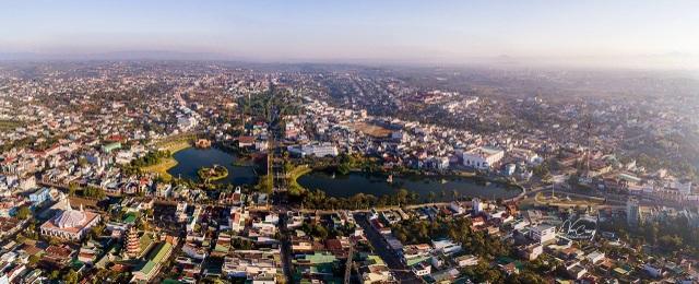 Xu hướng BĐS 2019: Thành phố Bảo Lộc được định vị là thị trường đầy tiềm năng - 1