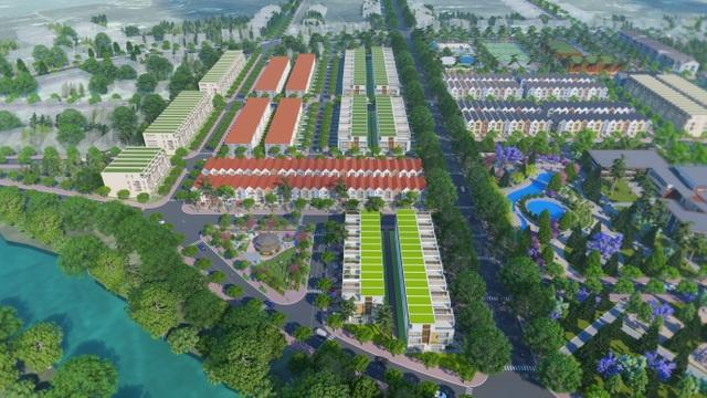 Xu hướng BĐS 2019: Thành phố Bảo Lộc được định vị là thị trường đầy tiềm năng - 2