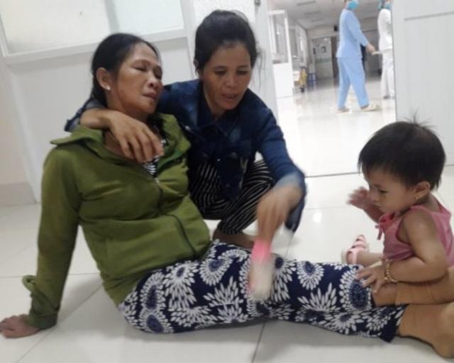 Sản phụ tử vong sau sinh mổ: Bác sĩ ân cần, thực hiện đúng quy định? - 1