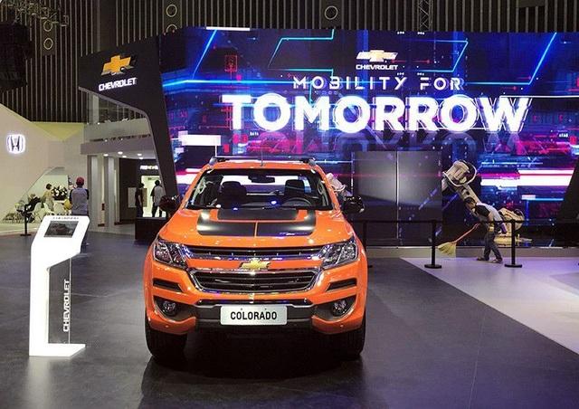 Việt Nam nhập khẩu ô tô nhiều nhất từ Indonesia hay Thái Lan? - 2