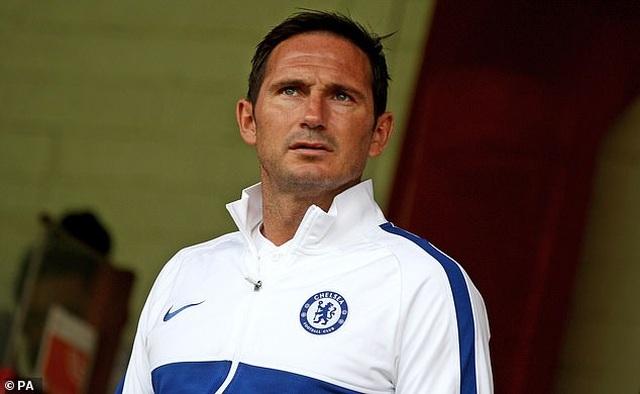 Giroud lập cú đúp, HLV Lampard có chiến thắng đầu tay ở Chelsea - 1