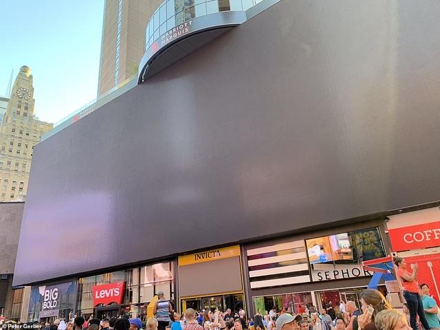 Thành phố New York tê liệt vì mất điện trên diện rộng - 6