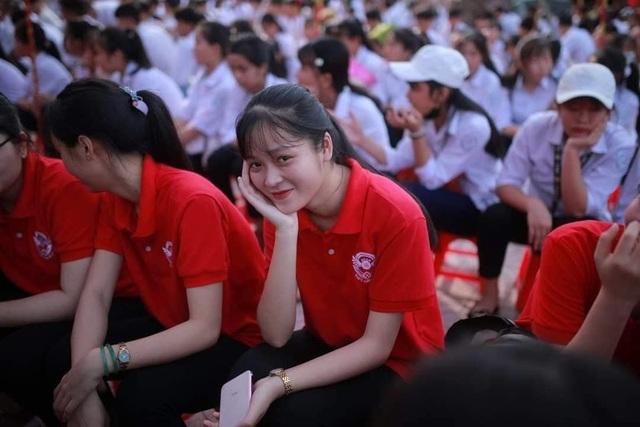 Bí quyết giành điểm 10 môn Sinh của nữ sinh trường làng - 1