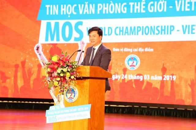 Cuộc thi MOSWC và chặng đường 10 năm hiện thực hóa khát vọng nâng cao chất lượng nhân lực Việt - 1