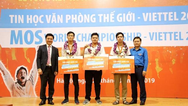 Cuộc thi MOSWC và chặng đường 10 năm hiện thực hóa khát vọng nâng cao chất lượng nhân lực Việt - 2