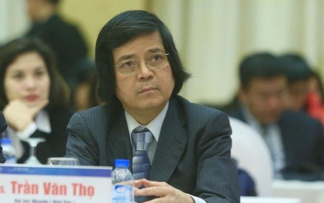 Việt Nam chưa nên nghĩ đến đường sắt cao tốc 58,7 tỷ USD tốn kém, nhiều rủi ro - 1
