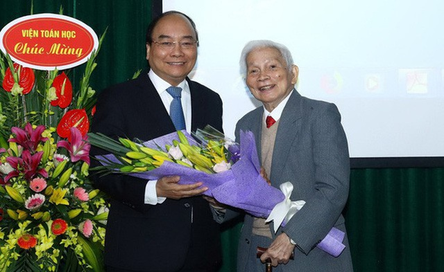 Giáo sư Hoàng Tụy qua đời ở tuổi 92 - 2