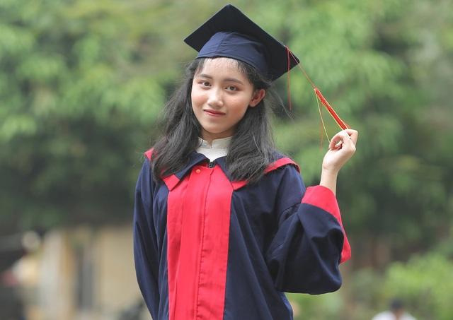 Đạt 29,8 điểm và 2 điểm 10, nữ sinh Phú Thọ trở thành thủ khoa khối B toàn quốc - 1