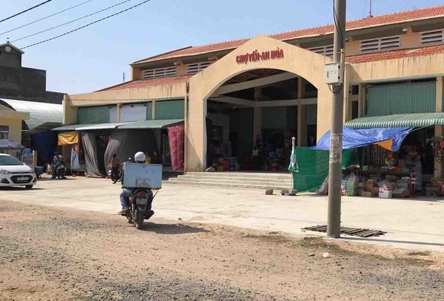 Phú Yên: Chợ tiền tỷ xây xong vẫn đìu hiu vì nhiều tiểu thương không mặn mà! - 4