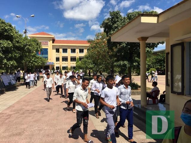 Quảng Bình: Hơn 1.100 thí sinh trượt tốt nghiệp THPT năm 2019 - 1