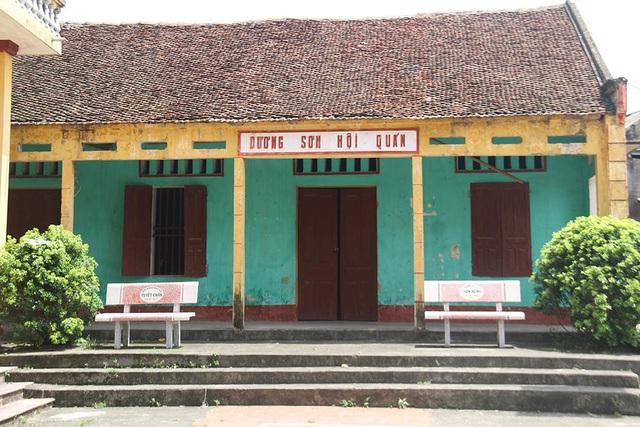 Kỳ lạ làng nói phét ở Bắc Giang khiến du khách ngã ngửa - 1