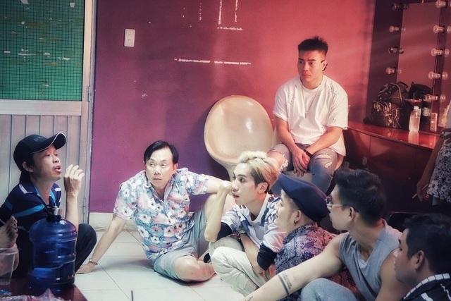 """Lê Dương Bảo Lâm """"bừng tỉnh"""" nhờ một chữ danh hài Hoài Linh khuyên sau loạt scandal - 1"""