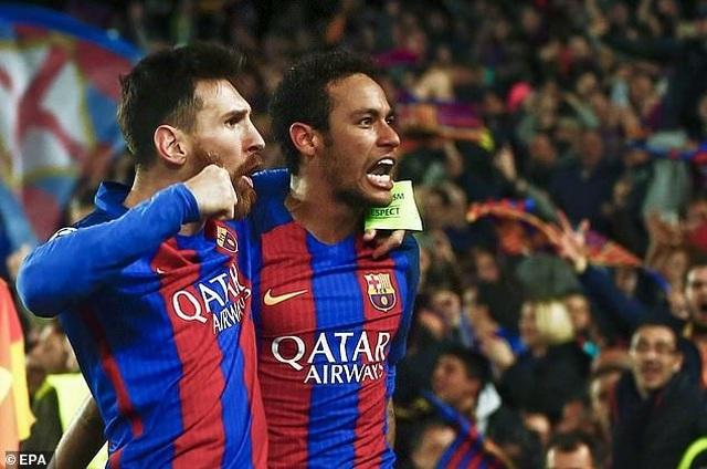 Nhật ký chuyển nhượng ngày 14/7: Griezmann hào hứng khi trở thành đồng đội với Messi - 5