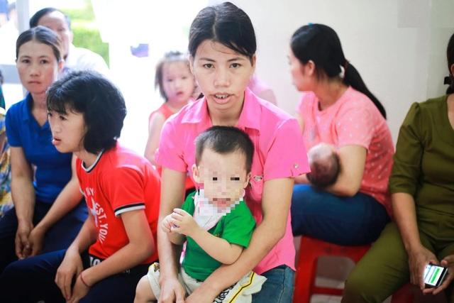 Phẫu thuật miễn phí cho hàng trăm trẻ em hở hàm ếch của 5 tỉnh miền Trung - 10