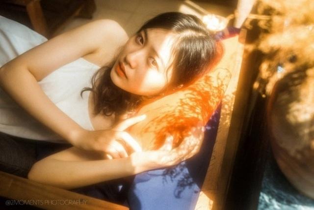 """Nữ sinh xứ Thanh xinh đẹp được ví như """"búp bê võ thuật"""" - 3"""