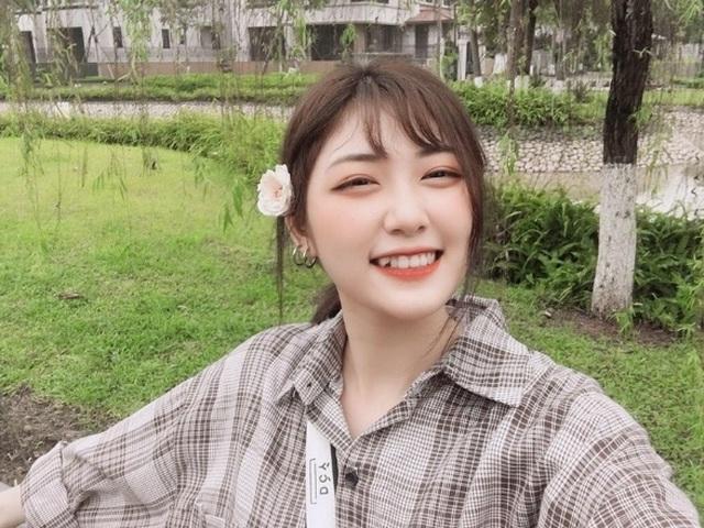 """Nữ sinh xứ Thanh xinh đẹp được ví như """"búp bê võ thuật"""" - 7"""