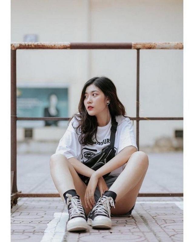 """Nữ sinh xứ Thanh xinh đẹp được ví như """"búp bê võ thuật"""" - 8"""
