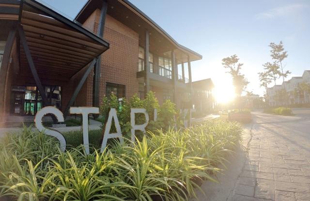 Thu hút nhiều nhà đầu tư chỉ sau một thời gian ngắn ra mắt, bất động sản tại Starlake có gì đặc biệt? - 1