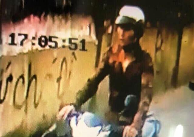 4 ngày truy bắt nghi can cứa cổ tài xế xe ôm, cướp tài sản - 3