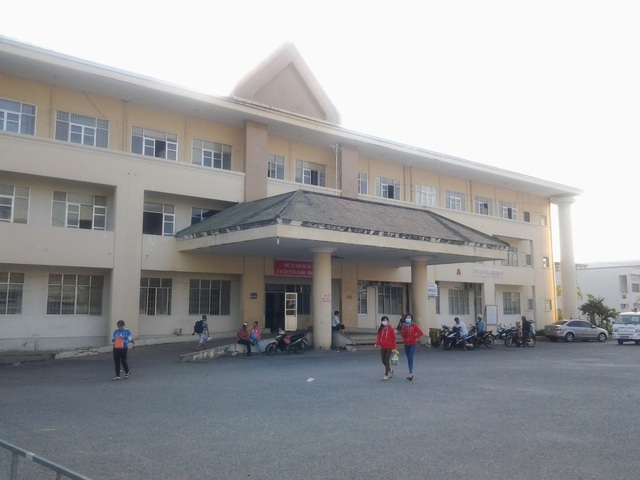 Bạc Liêu: Dự án Bệnh viện Y học cổ truyền 8 năm vẫn… chờ vốn  - 1
