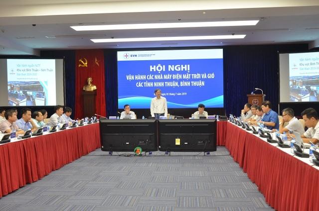 Quá tải điện mặt trời khu vực Ninh Thuận, Bình Thuận: Thiệt hại không chỉ của riêng nhà đầu tư điện mặt trời - 1