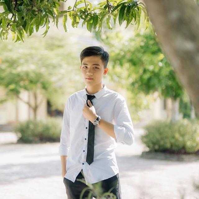 Trường có điểm đầu vào thấp nhất ở Hà Tĩnh: Một lớp học có 100% học sinh đều đạt từ 21 điểm trở lên - 3
