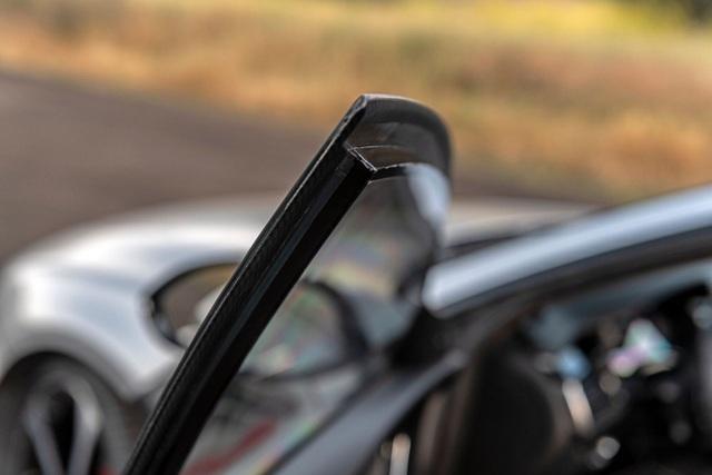 Biến Audi RS7 Sportback thành xe bọc thép nhanh nhất thế giới - 16