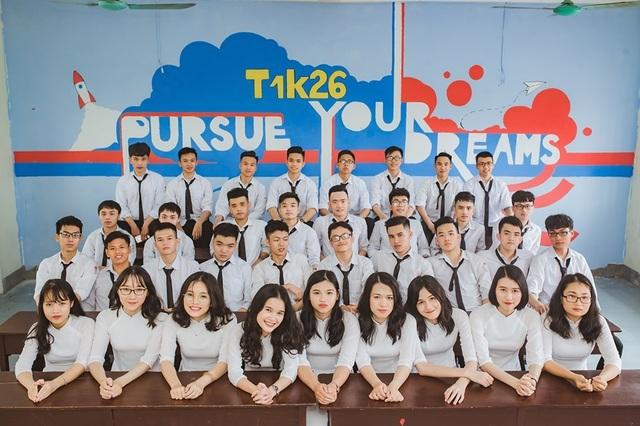 Hà Tĩnh: 1 lớp học có 2 thủ khoa toàn quốc - 5