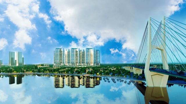 Sunshine Group sắp ra mắt siêu phẩm resort 4.0 bên sông Sài Gòn - 2