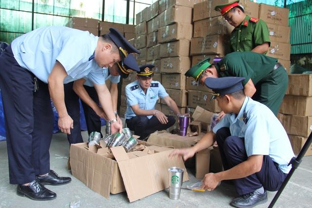 9 bộ, ngành tổng tấn công hàng giả Made in Vietnam trong một năm - 1