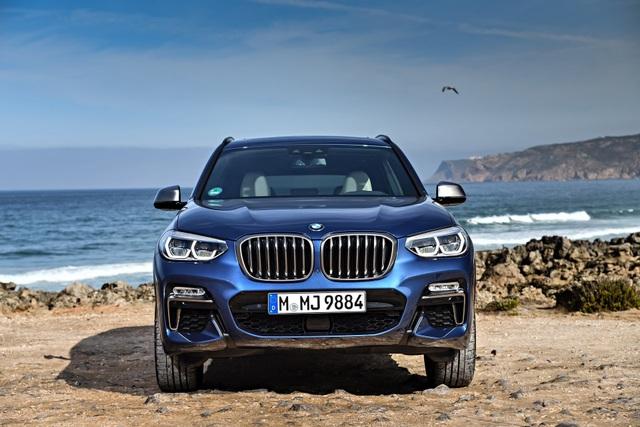 BMW giảm bớt sản xuất động cơ tại Anh - 1