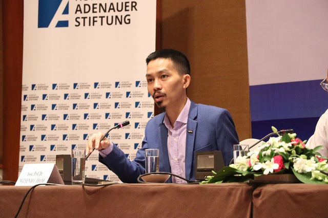 """Cảnh báo công nghệ lạc hậu theo dòng vốn FDI Trung Quốc đang """"sơ tán"""" sang Việt Nam - 4"""