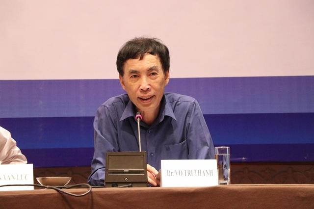 """Cảnh báo công nghệ lạc hậu theo dòng vốn FDI Trung Quốc đang """"sơ tán"""" sang Việt Nam - 5"""