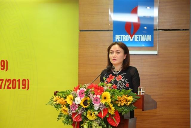 Công đoàn PVN tổ chức kỷ niệm 60 năm ngành Dầu khí thực hiện ý nguyện của Bác Hồ - 3