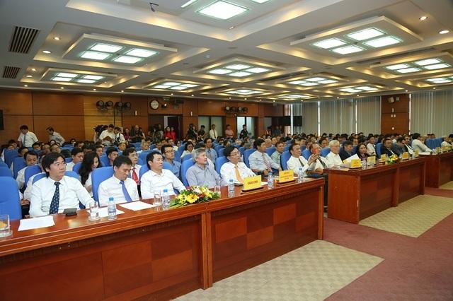 Công đoàn PVN tổ chức kỷ niệm 60 năm ngành Dầu khí thực hiện ý nguyện của Bác Hồ - 2