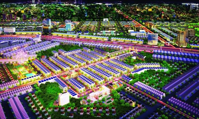 Những yếu tố hấp dẫn của khu phức hợp Hana Garden Mall - 2