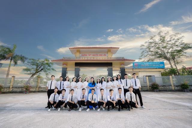 Trường có điểm đầu vào thấp nhất ở Hà Tĩnh: Một lớp học có 100% học sinh đều đạt từ 21 điểm trở lên - 1