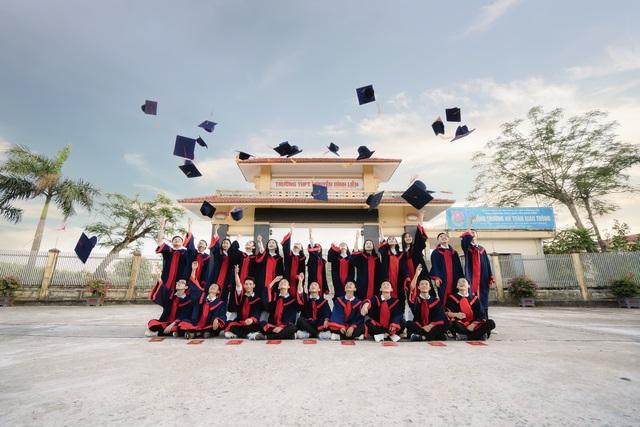 Trường có điểm đầu vào thấp nhất ở Hà Tĩnh: Một lớp học có 100% học sinh đều đạt từ 21 điểm trở lên - 7
