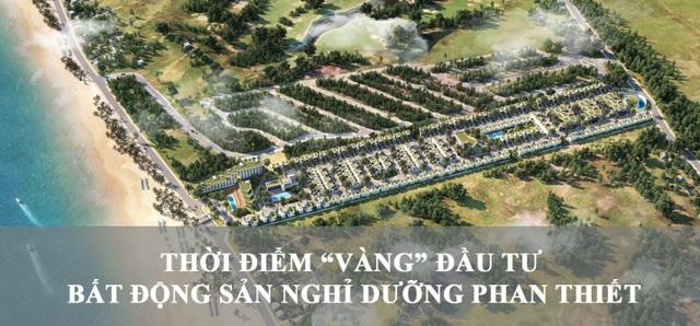 Hiệu quả đầu tư bất động sản nghỉ dưỡng Phan Thiết? - 1
