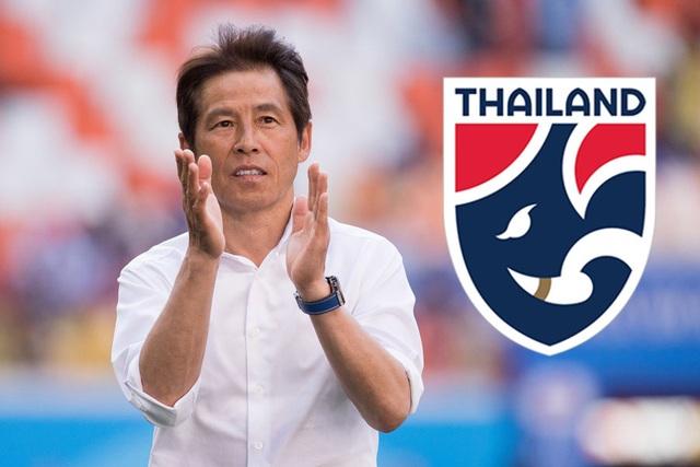 HLVAkira Nishino chốt ngày ký hợp đồng, Thái Lan thở phào nhẹ nhõm - 1