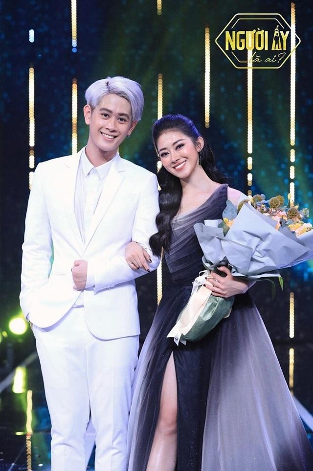 Hot girl Quảng Bình phủ nhận chiêu trò, thật lòng với chàng trai quen qua show truyền hình - 2