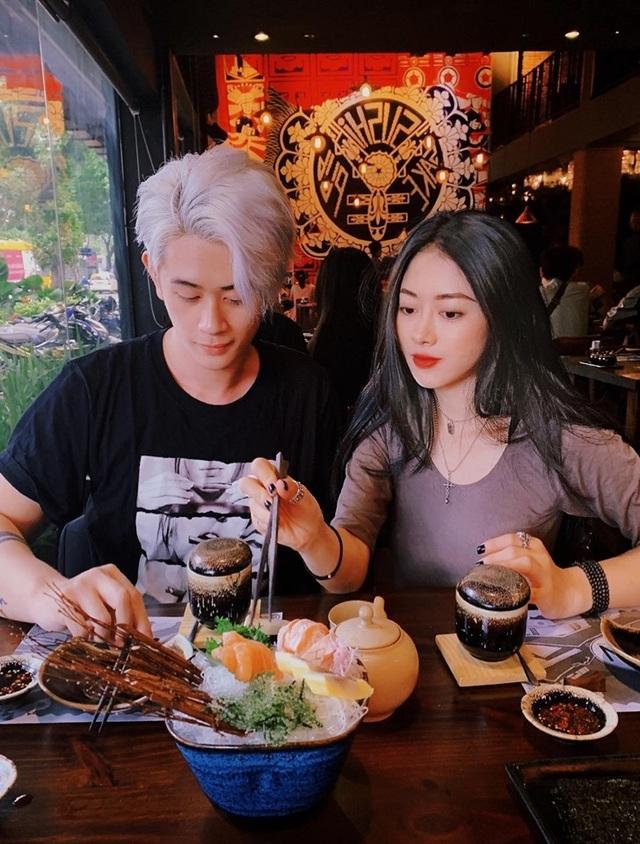 Hot girl Quảng Bình phủ nhận chiêu trò, thật lòng với chàng trai quen qua show truyền hình - 3