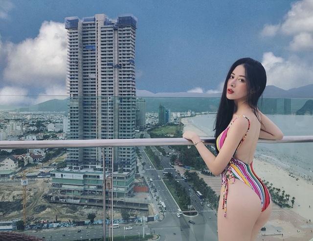 Hot girl Quảng Bình phủ nhận chiêu trò, thật lòng với chàng trai quen qua show truyền hình - 4