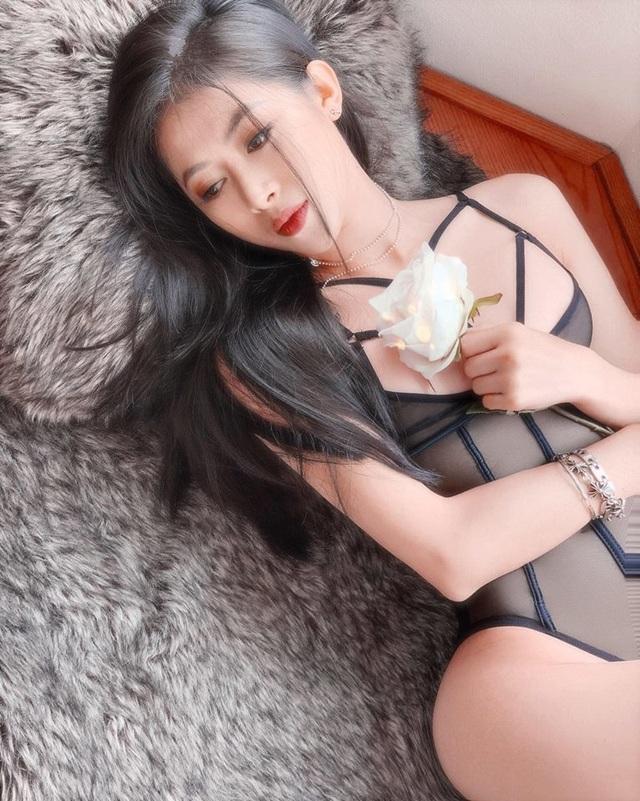 Hot girl Quảng Bình phủ nhận chiêu trò, thật lòng với chàng trai quen qua show truyền hình - 5