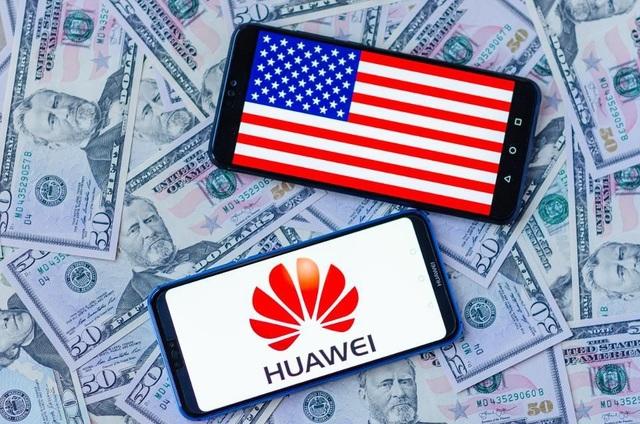 Huawei chuẩn bị sa thải hàng trăm nhân viên tại Mỹ - 1