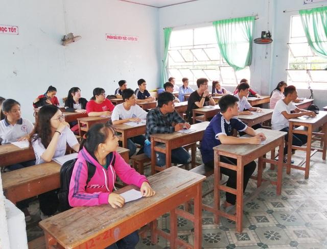 Cà Mau có 13 điểm 10 thi THPT quốc gia 2019 - 1