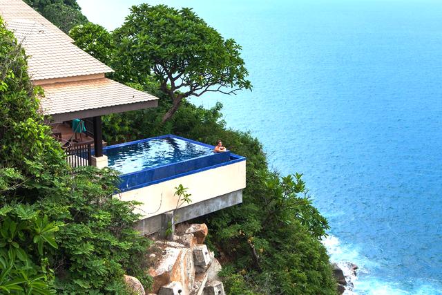 Nét đặc trưng trong thiết kế biệt thự biển mang thương hiệu Banyan Tree - 2