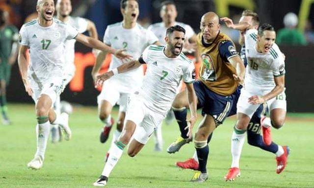 Thắng nghẹt thở trước đối thủ, Algeria và Senegal gặp nhau ở trận chung kết CAN 2019 - 1