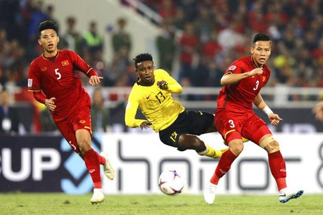 Đội tuyển Malaysia chưa có kế hoạch bỏ vòng loại World Cup - 1